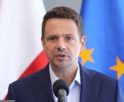 Wybory prezydenckie 2020. Trzaskowski deklaruje poparcie w negocjacjach o środki z UE