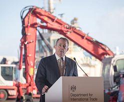 Wielka Brytania. Były minister handlu Liam Fox kandydatem na szefa WTO