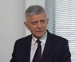 Marek Belka o swoich zarobkach: obrzydliwie dużo zarabiam