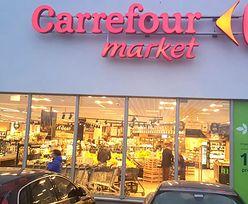 Zarzuty o mowę nienawiści. Carrefour wstrzymał reklamy w serwisach VOD