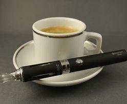 Akcyza na liquidy do e-papierosów. Ministerstwo przemyślało sprawę i chce zaniechać jej poboru do końca września