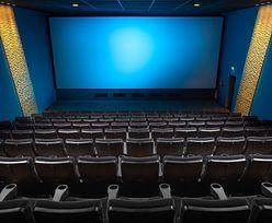 Małe kina mogą nie przetrwać zamknięcia. Sieciówki w galeriach handlowych w lepszej sytuacji