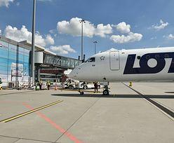 LOT pozwalniał stewardesy. Teraz ich brakuje, więc zatrudnia Węgierki