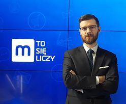 """""""Money. To się liczy"""". Polska zawetuje budżet UE? Gościem Waldemar Buda"""
