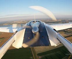 Latające auto zakończyło pierwszy lot. Tak będzie wyglądać przyszłość?