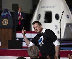 Elon Musk siódmym najbogatszym człowiekiem świata. I wcale nie powiedział ostatniego słowa