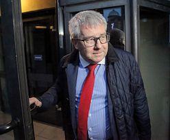 Ryszard Czarnecki musi oddać pieniądze. Chodzi o niebagatelną kwotę