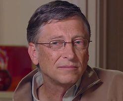 Szczepionkowy plan Billa Gatesa. Fundacja rusza ze zbiórką pieniędzy