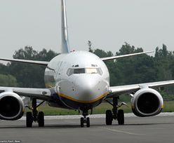 USA. Towarowy boeing 737 lądował awaryjnie na wodzie pod Hawajami