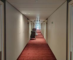 Hotele nad przepaścią. Nie wytrzymają kolejnego lockdownu