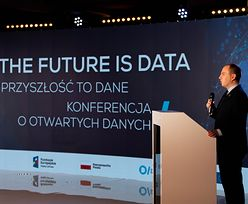 Zetabajty otwartych danych – klucz do innowacyjnych produktów i usług