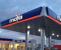 Sieć stacji Moya przejmie eMILA. Jest pozytywna decyzja UOKiK