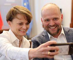 Krzysztof Mazur odchodzi z rządu. Emocjonalne pożegnanie wiceministra