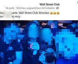 Opublikowali zdjęcie z nielegalnej imprezy. Policja: to może być kosztowna pamiątka