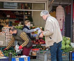 Nowe dane GUS o inflacji. Wiadomo, skąd skokowy wzrost cen