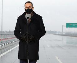Nowy most i 15 km trasy. W Warszawie otwarto południową obwodnicę