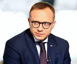 Artur Soboń wiceministrem rozwoju i technologii. PiS domyka przejęcie resortu po Gowinie