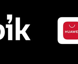 150 tysięcy pobrań aplikacji Empik w ciągu 2 miesięcy – siła partnerstwa z Huawei