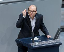 """""""Sueddeutsche Zeitung"""": Polityk Zielonych ma propozycję ws. reparacji dla Polski"""