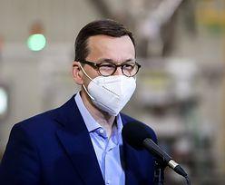 Nowe obostrzenia. Premier: Musimy przydusić wirusa