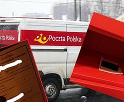 """""""Awizomat"""" od Poczty Polskiej. Życie dogoniło memy, spółka się tłumaczy. """"Błąd ludzki"""""""