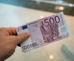 Niemiecki bank centralny pierze pieniądze. Stawką dziesiątki milionów euro