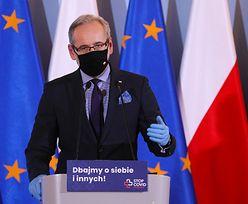 Koronawirus w Polsce. Jest projekt narodowej strategii szczepień