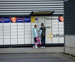 InPost stawia kolejne lodówkomaty. Tym razem we Wrocławiu