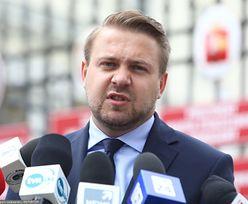 """TSUE karze Polskę za kopalnię Turów. Wiceminister: """"Jednoosobowa, polityczna decyzja"""""""