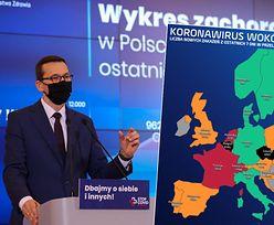 Koronawirus w Polsce i na świecie. Niemcy biją rekordy i wciąż są w lepszej sytuacji niż my