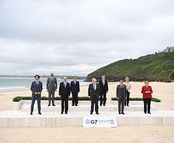 """Szczyt G7. Pandemia, szczepionki i gospodarka. """"USA arsenałem szczepionek dla świata"""""""