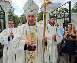 Susza w Polsce. Abp Gądecki prosi wiernych, by pomodlili się o deszcz
