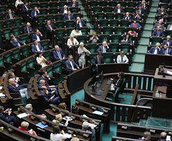 Premier Morawiecki w Sejmie o budżecie UE. Opozycja bezlitosna