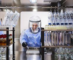 Wynalezienie leku kosztuje średnio miliard dolarów. Trwa 10 lat