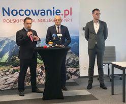 Nocowanie.pl w nowej siedzibie. 15 lat temu zaczynali od studenckiego projektu
