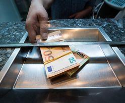 Kursy walut. Banki dyktują rynkowe warunki