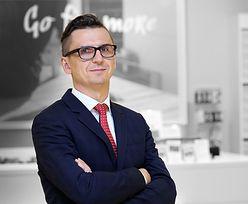 Sneakersy zamiast wysokich obcasów. Prezes CCC opowiada money.pl, jak pandemia zmieniła rynek obuwia