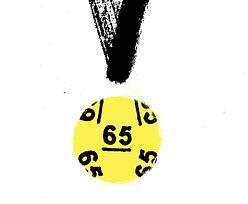 Konkurs na plakat z okazji Jubileuszu 65-lecia rozstrzygnięty!