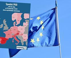 Europa znów na czerwono. Jak wypadła Polska?