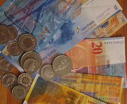 Kursy walut. Złoty dużo mocniejszy wobec euro i franka, ale to nie potrwa długo