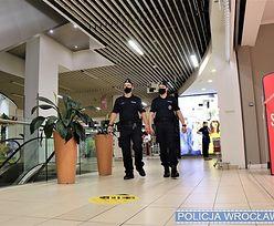 Lockdown w Polsce. Galerie handlowe i hotele w Polsce znów się zamykają