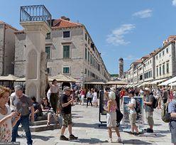 Koronawirus w Chorwacji. Władze: sytuacja zmienia się z dnia na dzień. Apel do turystów