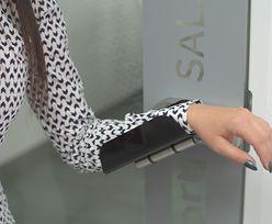 #moneypomaga. Polacy zaprojektowali innowacyjną i higieniczną klamkę