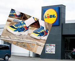 Kultowe buty z Lidla. Długo wyczekiwane obuwie pojawi się w sklepach