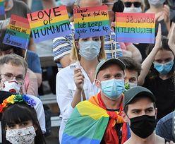 """Zagraniczne marki nie ukrywają wsparcia dla LGBT. """"Polskie się po prostu boją"""""""