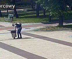 Oddał oszustowi 100 tys. złotych. Policja prosi o pomoc