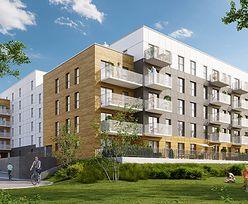 Murapol Apartamenty na Wzgórzu – nowa inwestycja w Sosnowcu
