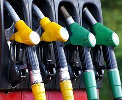 Ceny paliw na święta. Drożyzna na stacjach