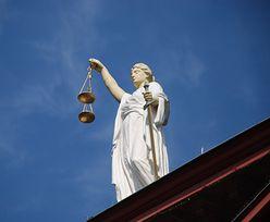 Podkarpacie. Sędzia z Przemyśla oskarżony o przyjęcie 100 tys. zł łapówki
