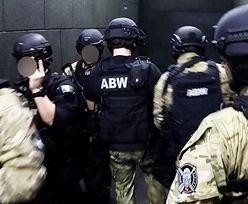 """""""Król kebabu"""" zatrzymany przez ABW. Kierował grupą przestępczą"""